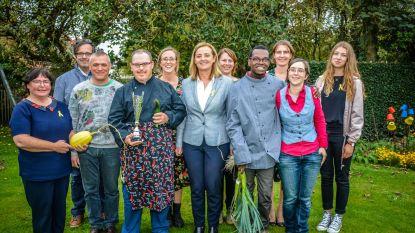 't Veldzicht sleept participatieprijs in de wacht