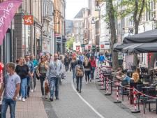 Sloopt corona dé winkelstraat van Zwolle? 'Voor het wat wordt, moet je over een weg van ellende'