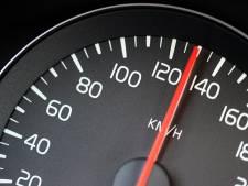Man rijdt 49 km/u te hard over Lekdijk bij Wijk bij Duurstede