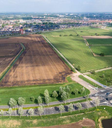 Zwolle is met 600 hectare grootgrondbezitter in eigen gemeente: een geldmachine met (nu kleine) risico's