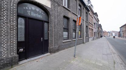 Liersevoorzitter Van Thillo gaat appartementen maken van voormalig café Het Bierhuis