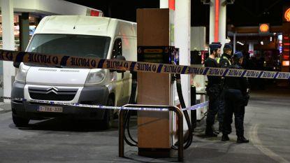 36-jarige man neergestoken aan tankstation in Wilrijk: slachtoffer in levensgevaar