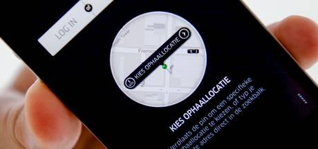 Taxidienst Uber stopt in Denemarken