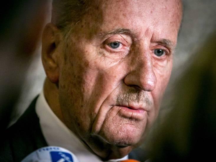 Bossche verdachte stuurt advocaat Theo Hiddema weg: 'Hij belde steeds niet terug'