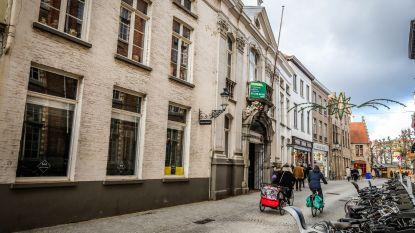 Brugge krijgt expohal voor zand- en chocoladesculpturen
