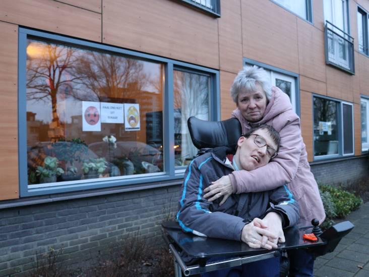 Zorginstelling Woerden dreigt gehandicapt stel uit elkaar te halen: 'Het is mensonterend'
