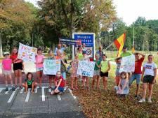 Geen Vuelta door de Pin: 'Zo ontzettend jammer'