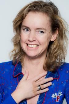 Column Annemarie Haverkamp: Verdrinking