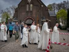 Doek valt voor katholieke kerken in Oosterbeek en Renkum