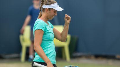 Elise Mertens start met vlotte zege in Eastbourne - Bemelmans staat op één duel van hoofdtabel Wimbledon