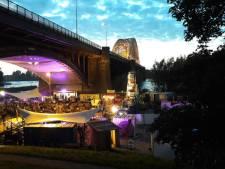 Nijmegen noemt zich geen Summer Capital meer