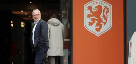 Kabinet: Geen collectieve steun aan profvoetbal, maar geld per club