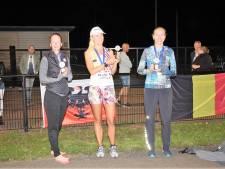 Eerste plaats voor Nijverdalse ultra-atlete Gönnecke bij debuut 6 uurwedstrijd