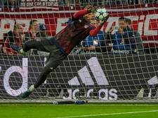 'Bayern moet het weer maanden zonder Neuer stellen'