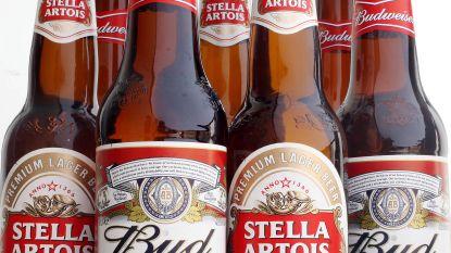 AB InBev-brouwerij in Leuven brouwt Bud voor Franse markt