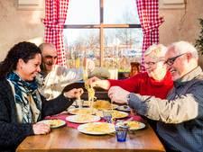 Voor u getest in Steenbergen: goede pasta plakt nooit