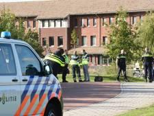 Vrouw in Houten raakt zwaargewond nadat man haar te lijf zou zijn gegaan met hakbijl