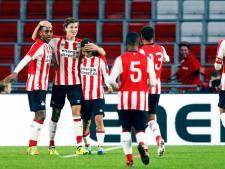 Ingrijpende veranderingen voor Jong PSV en andere beloftenteams, degradatie blijft onmogelijk