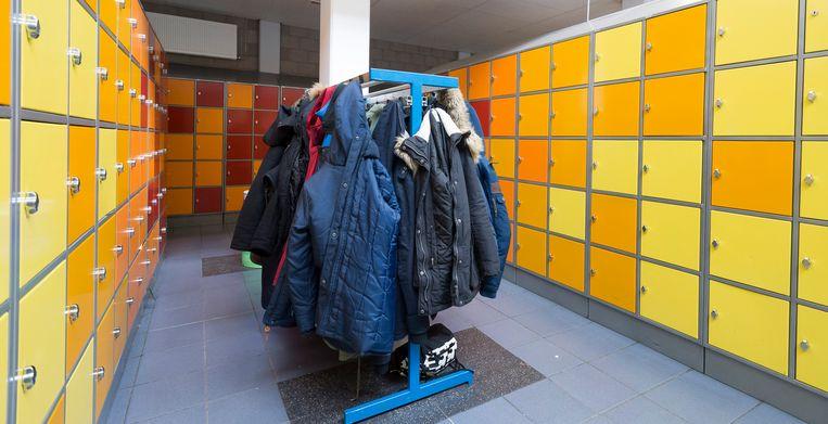 1464 kinderen zijn dit jaar niet geplaatst op de school van hun eerste keuze. Beeld ANP/Lex van Lieshout