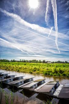 Liever nog geen zonneparken op de akkers