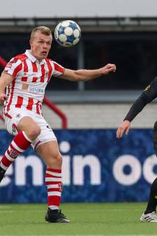 Samenvatting | TOP Oss - Telstar