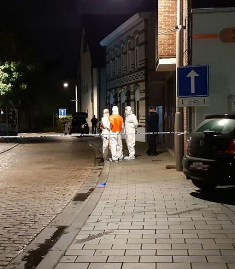 Un homme grièvement blessé par balle à Lievegem