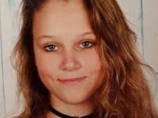 Roxanne Leguit (14) al een week vermist in De Glind