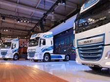 'Chinese interesse voor DAF en bustak VDL'