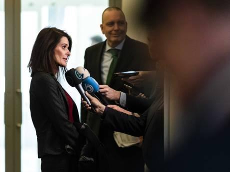 Kamer praat donderdag over schoffering Zeeland