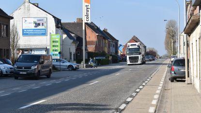 Te weinig ongevallen voor trajectcontrole op Groteweg in Overboelare