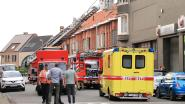 33-jarige vrouw komt om bij woningbrand in Sint-Niklaas