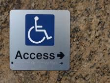 Hulst Drempelvrij: Geen voorzieningen gehadicapten, geen vergunning