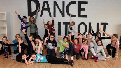 Dansers in de wolken met nieuwe zalen bij iMove