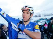 Gilbert: Het wielrennen is hypocriet