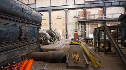 Oude elektriciteitscentrale wordt hippe evenementenhal