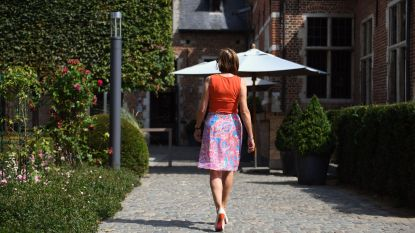 Faculty Club maakt kasseien 'stiletto-proof'