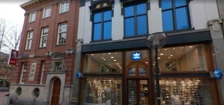 Adidas sluit meeste Original Stores