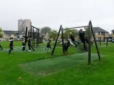 Geen tijdelijke school op grasveld in Zwijndrecht na protesterende buurtbewoners