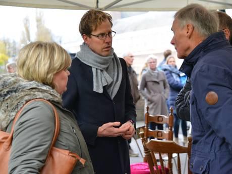 113 Brabantse verkeersdoden herdacht in Breda: 'Belangrijk om je verhaal te doen'