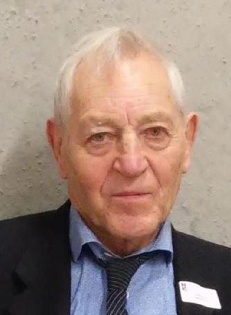 Roland Cambier.