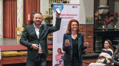 Kortrijk stemt tegen maandelijkse autoloze zondag in digitaal referendum