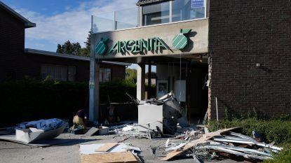 Ingrijpende maatregel tegen plofkraken: Argenta stelt bankautomaten aan Nederlandse grens buiten dienst