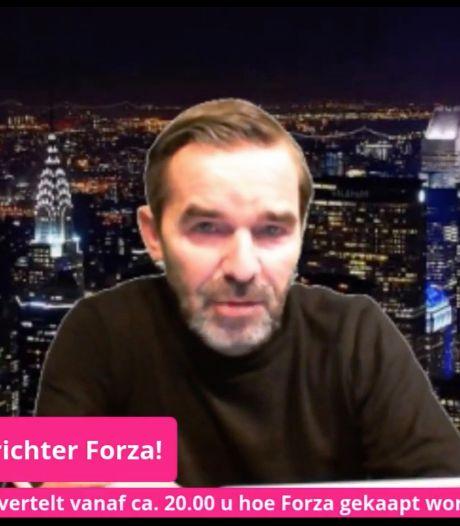 Oprichter Forza! Haarlemmermeer uit fractie gezet, doet live beklag op Facebook