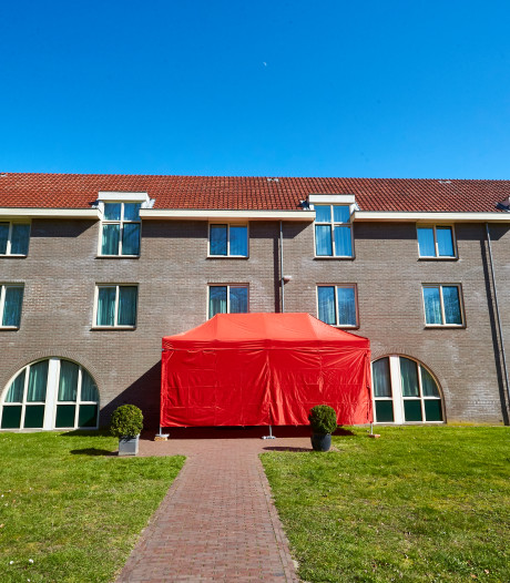 Speciale zorghotels in Apeldoorn en Almen voor (corona)patiënten: 'Druk op acute zorg moet afnemen'