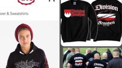 C&A haalt 'neonazi'-trui uit assortiment na klachten