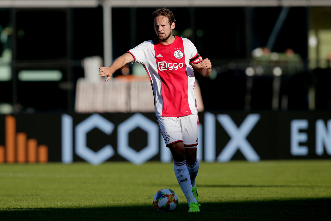 Daley Blind.