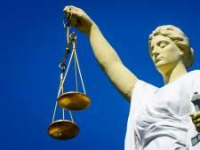 Celstraf voor strooptocht in winkels Woerden en Bodegraven