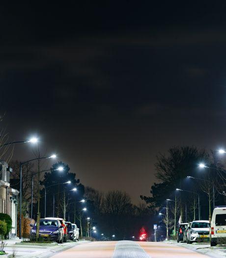 Grote klus in Waalwijk: zo'n 2500 lantaarnpalen krijgen ledverlichting