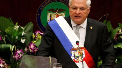 Verenigde Staten leveren ex-president Martinelli uit aan Panama