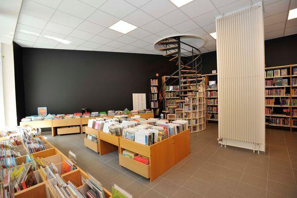 In GC 't Kwadrant in Diegem kunnen jongeren deze maand blokken.